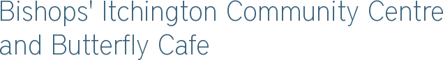 www.bishopsitchingtoncommunitycentre.co.uk Logo